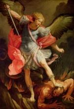 Sv.Michal archanjel - náš patrón